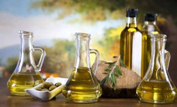 Оливковое масло может предотвратить слабоумие