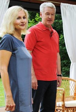 Сергей Собянин разводится с женой