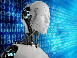 Роботы обгонят людей по развитию уже через 15 лет