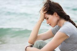 Женщины более несчастны, чем мужчины