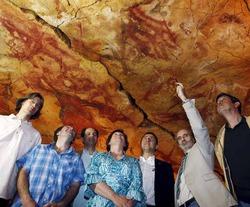 В Испании туристов пустят в древнюю пещеру