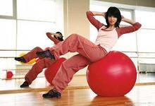 Как подобрать фитнес-программу в зависимости от телосложения!