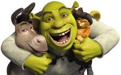 DreamWorks рисует очередную часть «Шрека»