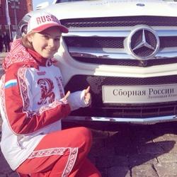 Сотникова и Липницкая получили за победу на Олимпиаде роскошные автомобили