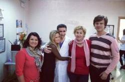 Жене Прохора Шаляпина сделали пластическую операцию