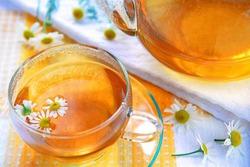 Травяные чаи для похудения!