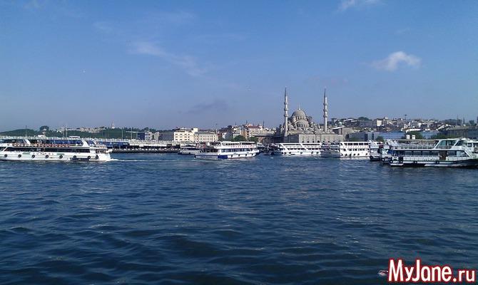 Стамбул - столица мира