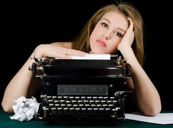 Как писать много текстов