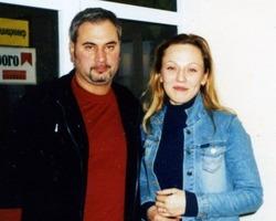Стало известно имя малыша Валерия Меладзе и Альбины Джанабаевой