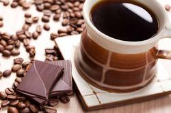 Черный шоколад спасает от атеросклероза
