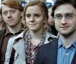 Опубликован новый рассказ о Гарри Поттере