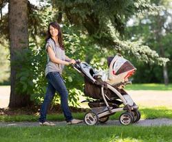 Особенности рынка детских колясок