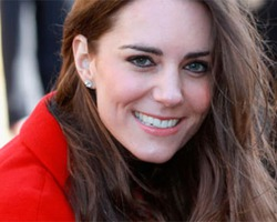 У герцогини Кембриджской самый идеальный нос