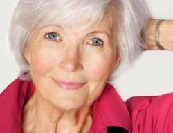 Американские пенсионеры довольны своей внешностью