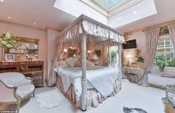 Дом для принцессы
