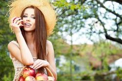 Яблоки помогут улучшить сексуальную жизнь