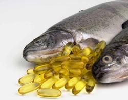 Рыбий жир можно принимать для похудения