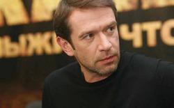 50-летний Машков встречается с 20-летней актрисой