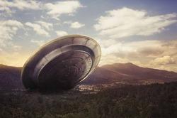 Древних людей подозревают в контактах с инопланетянами