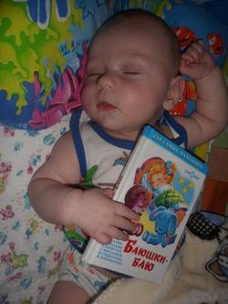 Интересные факты о детях и не только...=)