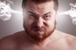 Стресс мешает организму сжигать калории