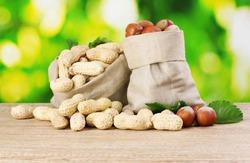 Орехи втрое снижают риск болезней сердца