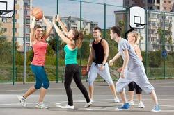 Спорт помогает подросткам пережить переходный возраст