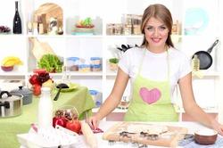 Любите готовить? Откройте свой бизнес