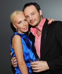 Маша Малиновская разводится с супругом