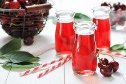 Вместо снотворного – вишневый сок