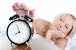 Недосыпание вызывает нарушения памяти