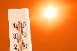 Июнь 2014 года – самый жаркий месяц
