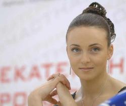 Анна Снаткина зовет дочь Клубникой