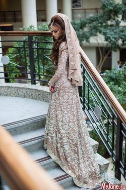 Современные свадебные платья. Часть 5. Национальные