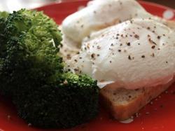 Яйца-пашот для идеального завтрака