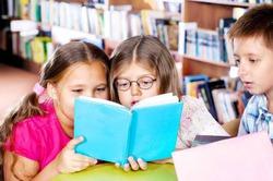 Раннее чтение - развитый интеллект в будущем