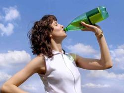 Напитки, которые вызывают депрессию