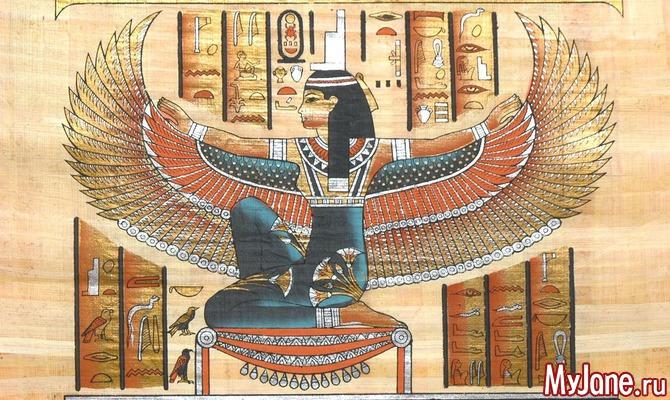 Папирус - для письма и не только...