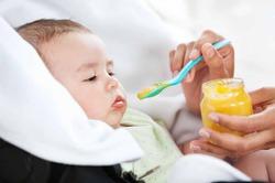Украинское детское питание и соки попали под запрет