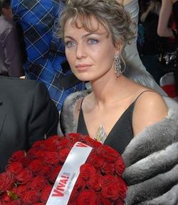 Бывшая жена Константина Меладзе вышла замуж