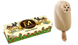 Magnum от Dolce and Gabbana не хотите?
