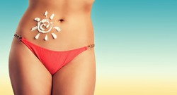 Солнцезащитная косметика становится всё популярнее