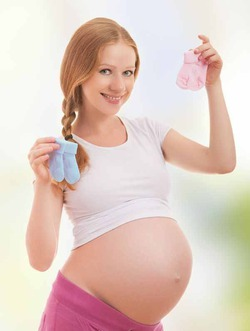 Беременность оказалась «заразной»
