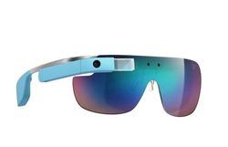 Создали модный интернет-аксессуар – Google-очки