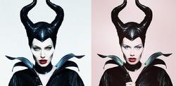 Кто где? Виктория Боня себя сравнила с Анджелиной Джоли