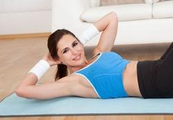 «Совы» не приспособлены к занятиям фитнесом