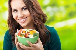 Гипертоникам посоветовали есть овощи и фрукты