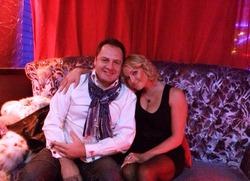 Анастасия Волочкова практикует «секс по дружбе»