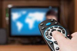 Телевизор замедляет развитие речи у детей