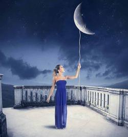 Луна не влияет на сон человека